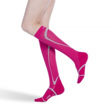 SIGVARIS_PERFORMANCE_SOCKS_FEMALE_PINK