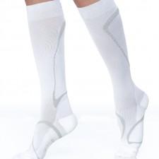 SIGVARIS_Performance_Socks_Women_White